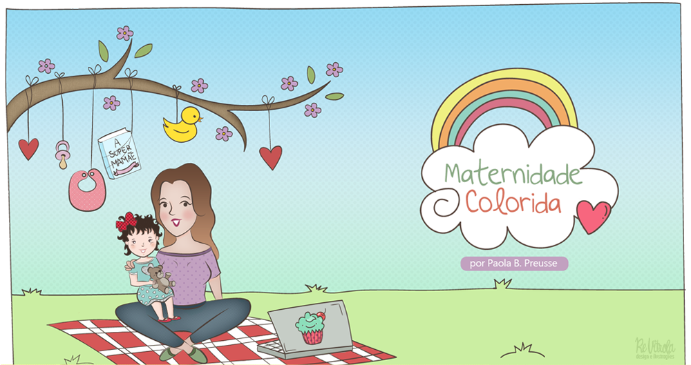 Maternidade Colorida