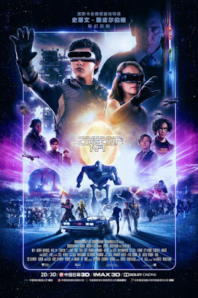 Ready Player One (2018) Torrent