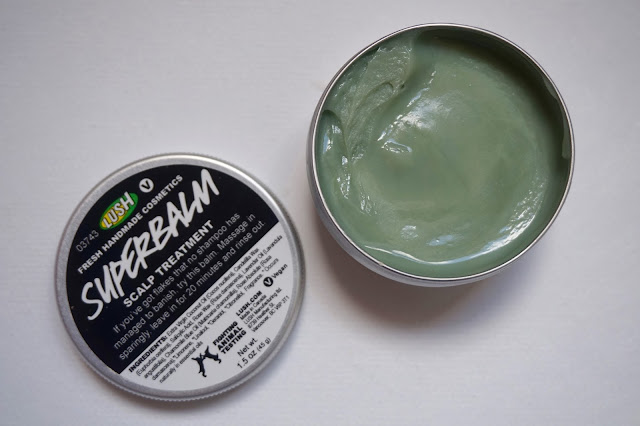 superbalm scalp treatment