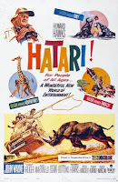 Blog Safari club, Hatari! de Howard Hawks online