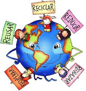Por qu y cmo debemos cuidar nuestro planeta tierra mi planeta thecheapjerseys Choice Image