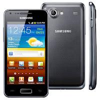 Samsung Galaxy S2 Lite