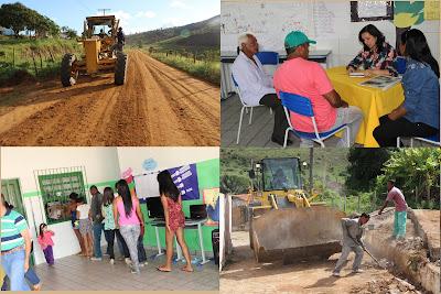 Município de Amargosa promove projeto 'Prefeitura na Comunidade'