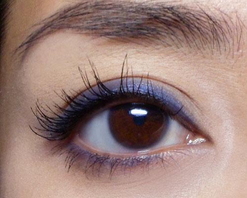 hey. i like my eyes, i have really long thick... - The ...