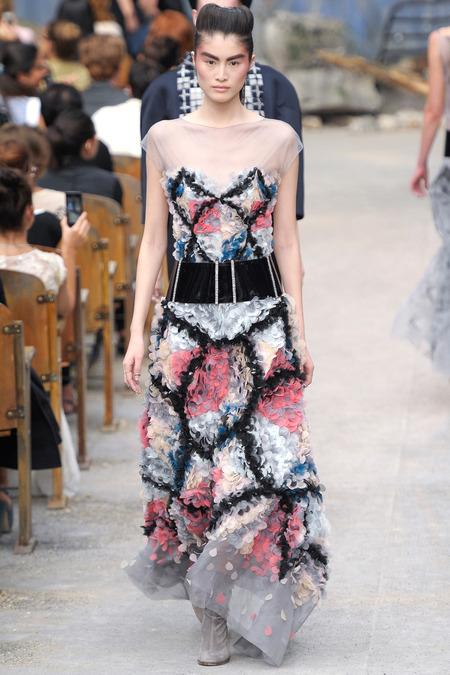 Harvey star washington fashion show 33