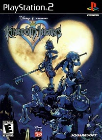 EBOOK AND SOFTWARE FOR PC: Kingdom Hearts (USA) ROM / ISO Playstation 2