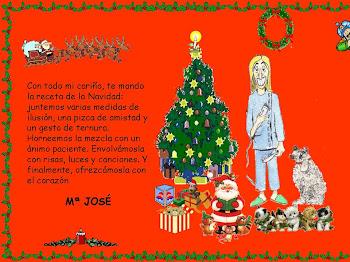 ¡FELIZ NAVIDAD Y AÑO NUEVO 2013!