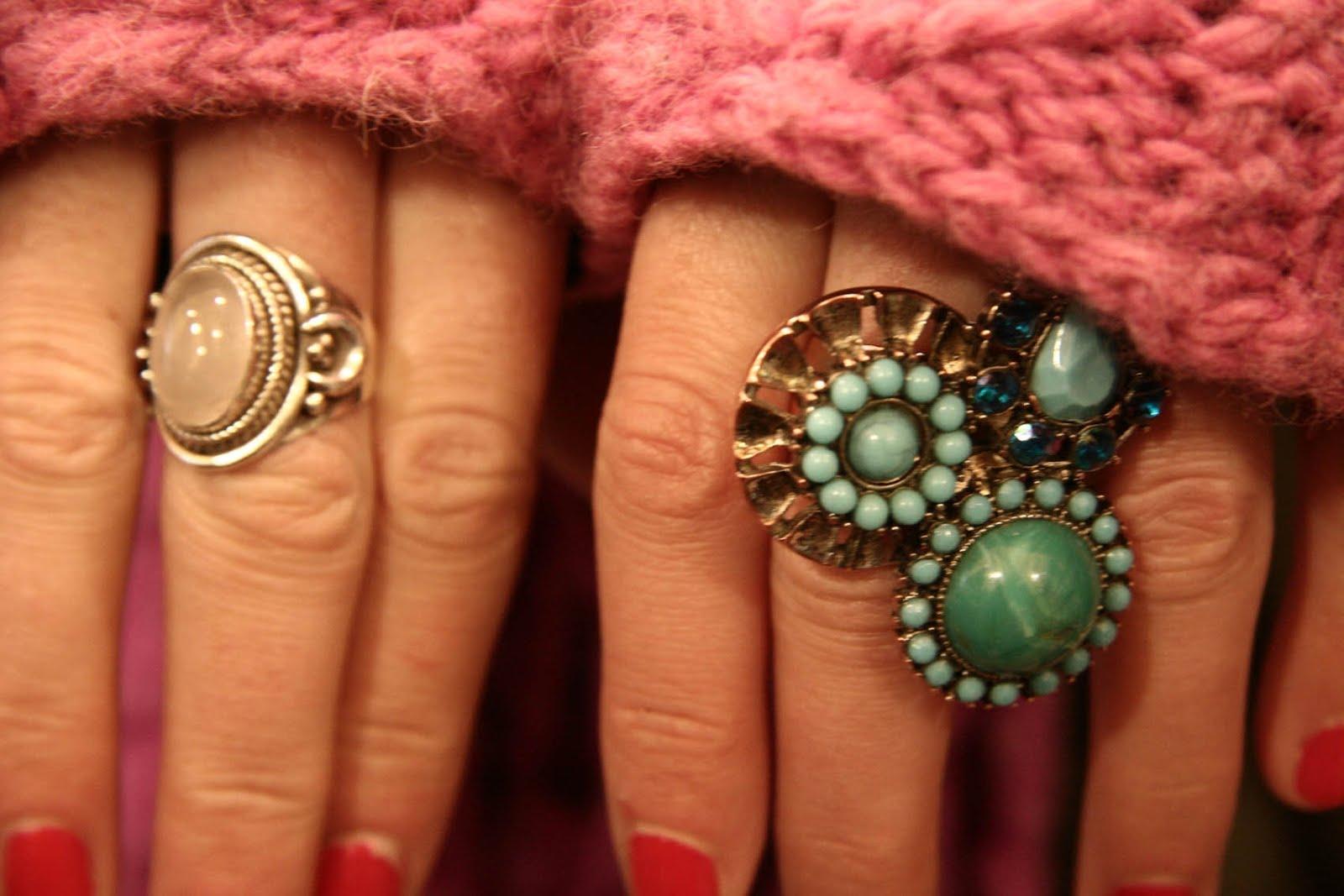 Jewellery Project 2013