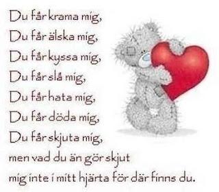 flickvän vill inte träffas Umeå