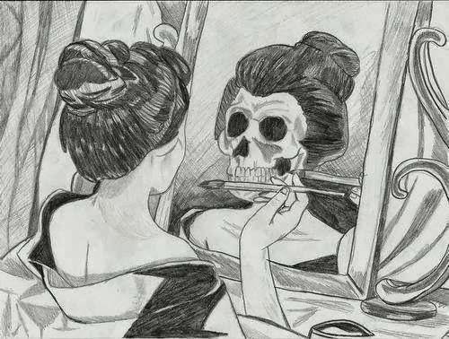 No siempre es como nos vemos al espejo