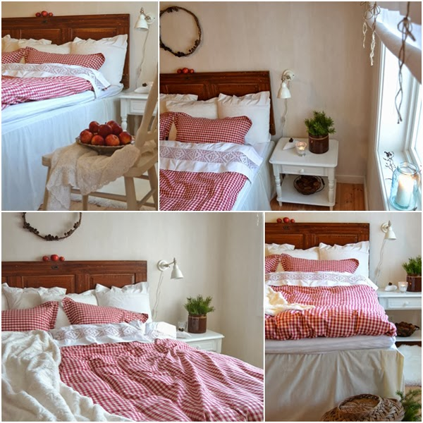 bedroom glamor ideas: country style bedroom glamor ideas.