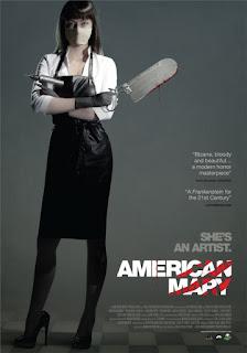 Download – American Mary – DVDRip AVI + RMVB Legendado