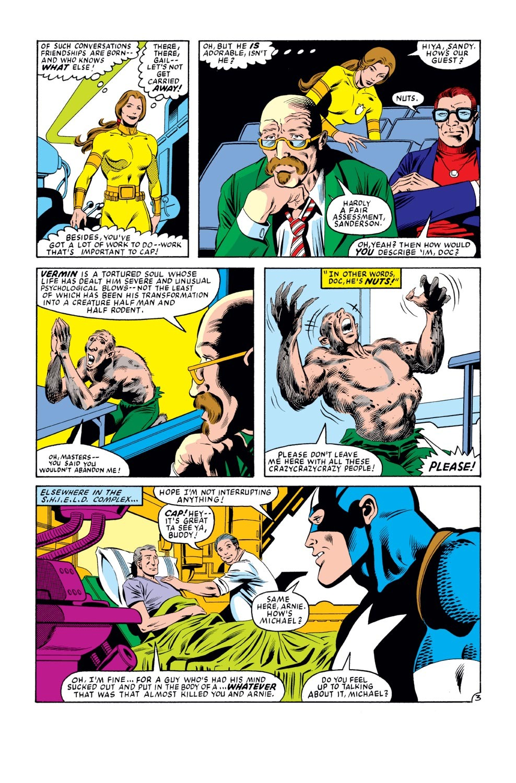 Captain America (1968) Issue #275 #191 - English 4