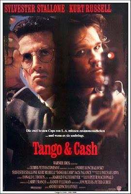 Tango & Cash – DVDRIP LATINO