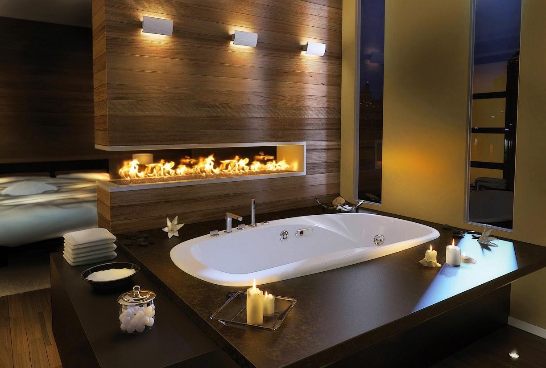 The Best Luxury Bathroom Inspiration