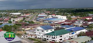 kota tanjung selor Kabupaten Bulungan