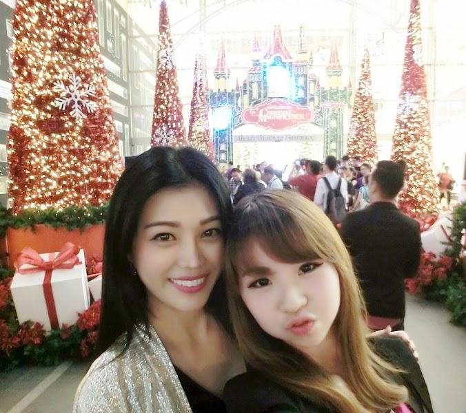 Christmas 2014, Largest Magical Light Show Pavilion KL, Christmas Pavilion Kuala Lumpur, christmas decoration pavilion kl,decoration, shopping mall christmas decoration, magical light show,