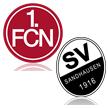 FC Nürnberg - SV Sandhausen