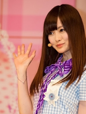 Foto Profil Biodata Haruna Kojima AKB48 | Foto Seksi AKB48