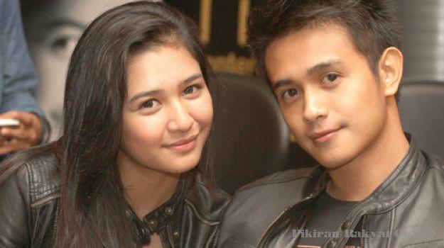 Ajun Perwira dan Mikha Tambayong Pacaran