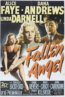 Watch Fallen Angel (1945) movie free online