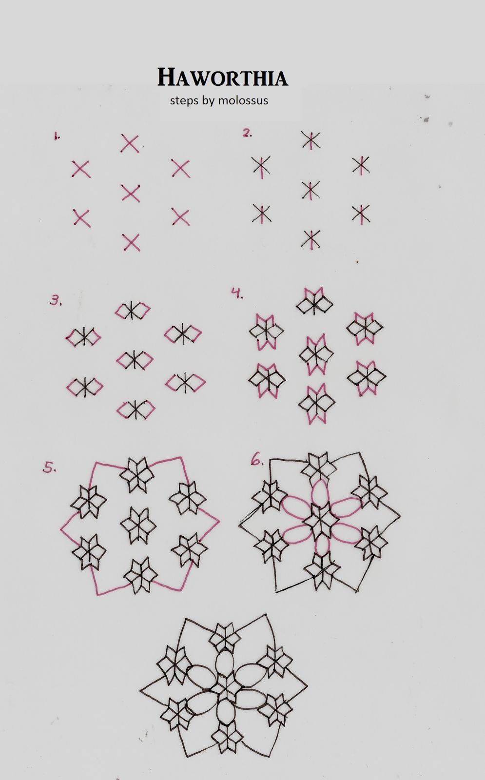 Win a ProMarker 12 Set   Ultra Fine Nibs Zentangle Patterns Tutorial