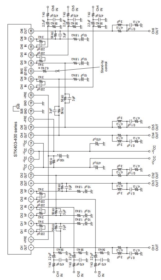 amplifiercircuits com  six