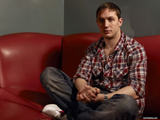 Tom Hardy hd Wallpaper