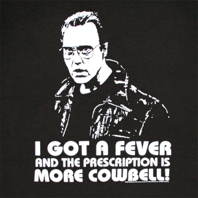 [Image: Cowbell]