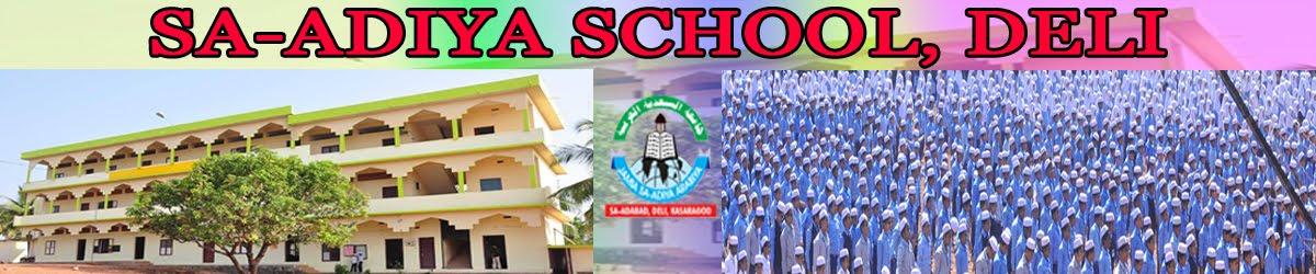 SAADIYA SCHOOL DELI (11479)
