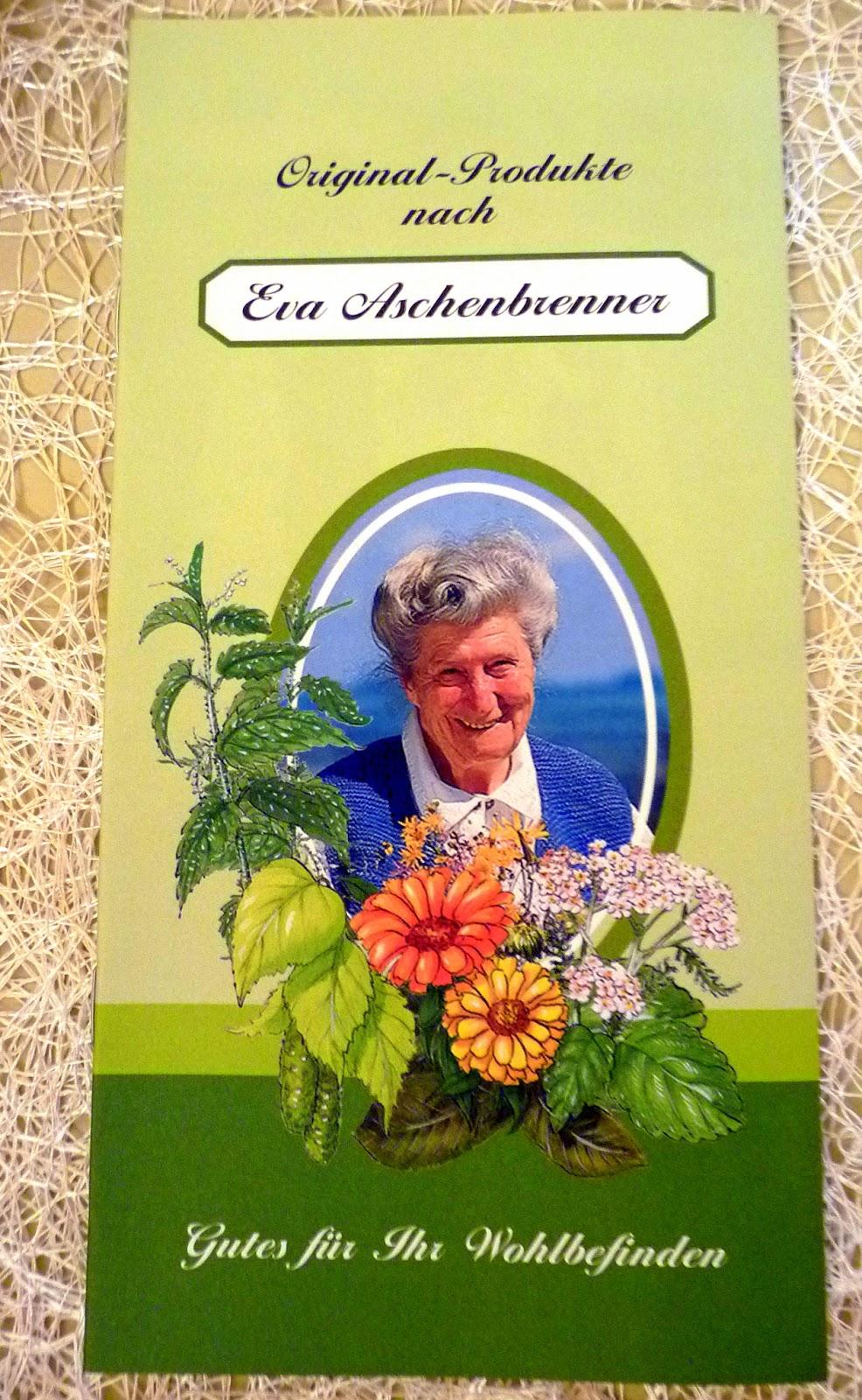 Mellissentee von Eva Aschenbrenner