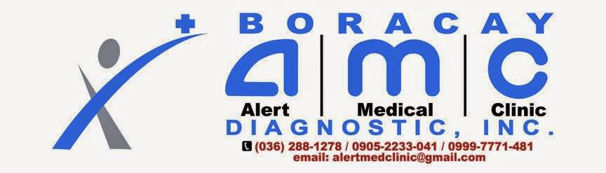 Boracay Alert Medical Clinic Diagnostic, Inc.