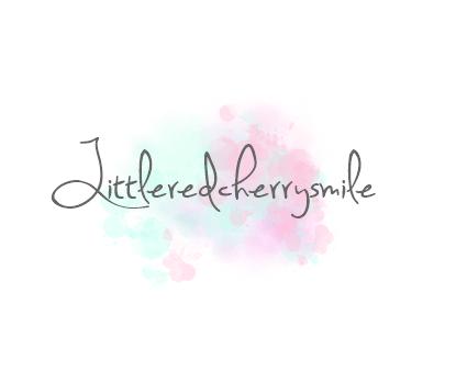littleredcherrysmile