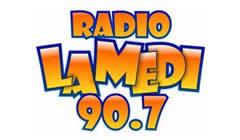 Radio La Medi - 90.7 FM