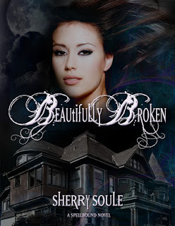 {Review} Beautifully Broken by Sherry Soule
