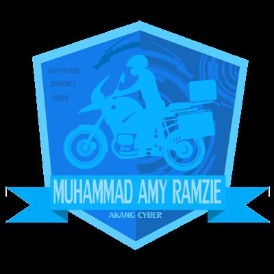 Muhammad Amy Ramzie's Diary