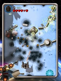 LEGO Star Wars Microfighters Android Game Download