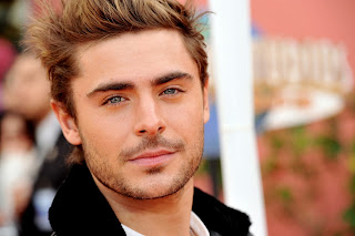 Zac Efron Photos 2012