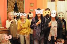 Qui est derrière le masque