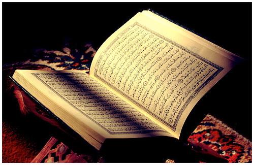 Penasaran, Zachary West Beli Al Quran Terjemahan