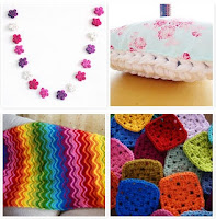 Russian I Crochet