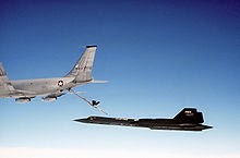 SR-71 name idea - Lockheed_Sr-71-Blackbird Boeing_KC-135Q_refueling