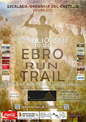 EBRO RUN TRAIL 2017