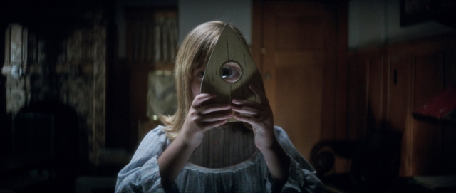 Ouija 2 Origin of Evil