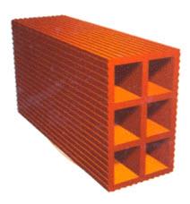 Tipos de ladrillos para construcci n y ladrillos para - Tipos de ladrillos huecos ...