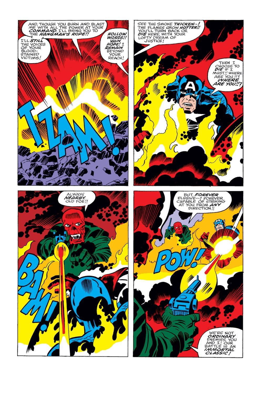 Captain America (1968) Issue #213 #127 - English 4