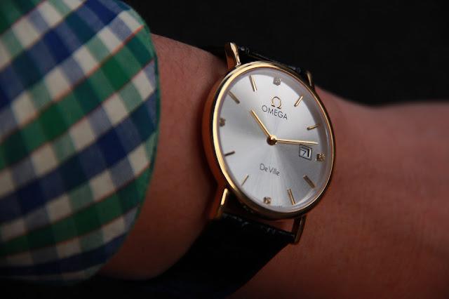 Đồng hồ nam giá rẻ, đẹp tại hà nội
