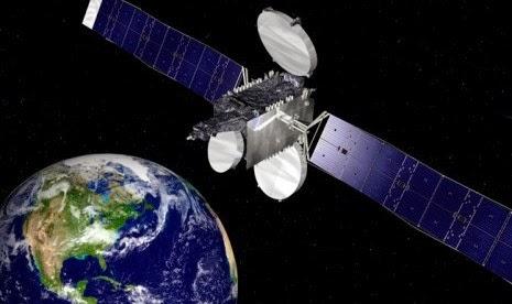 Satelit Mata-mata AS Tak Deteksi Ledakan MH370