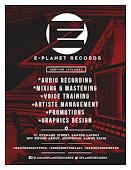 EPLANET RECORDS