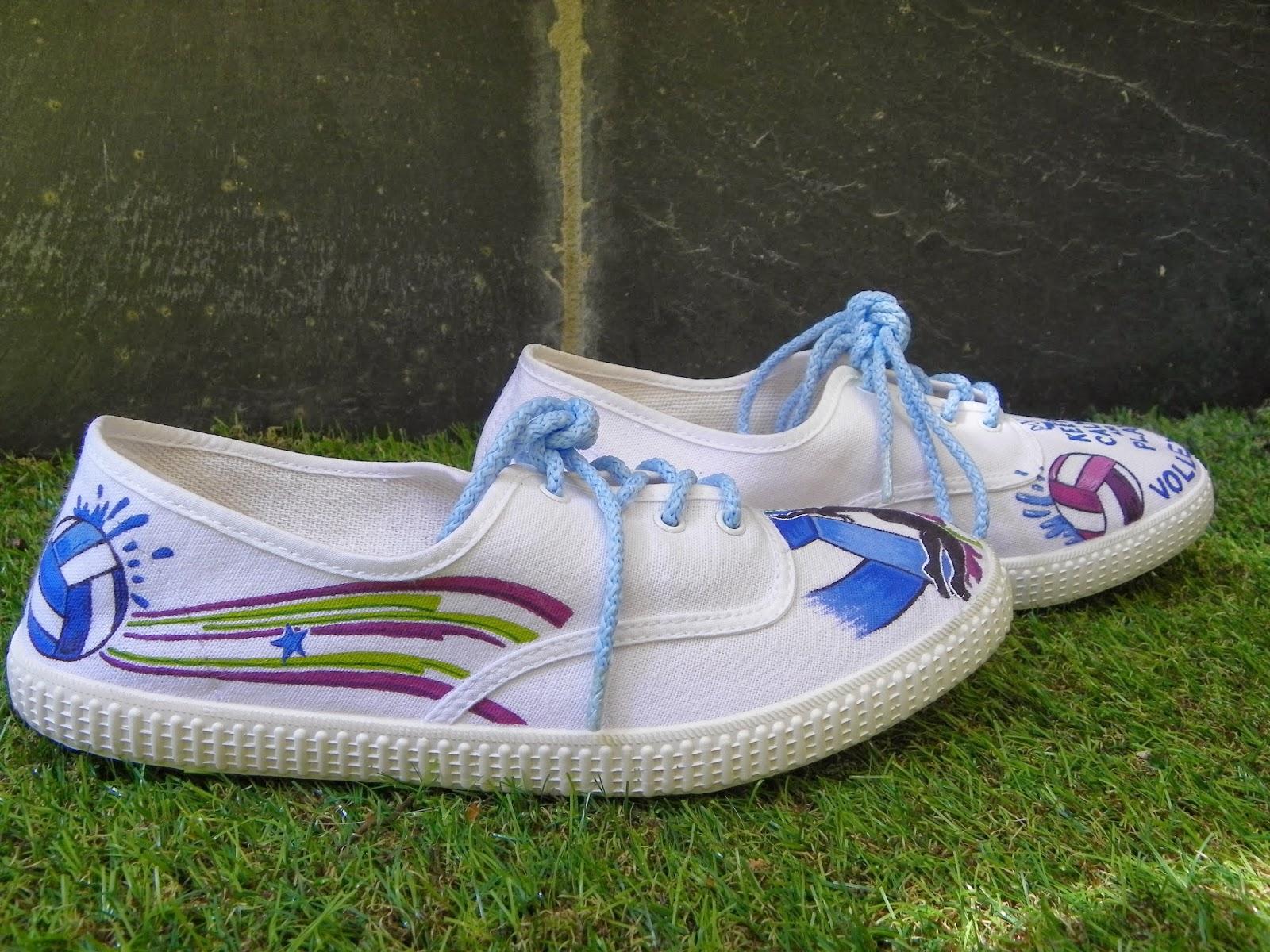 imagenes de zapatillas originales - 25 anuncios originales de zapatillas Marketing Directo
